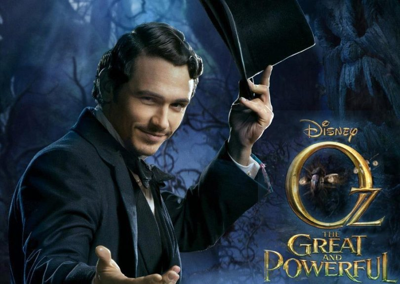 Download & Watch Oz the Great and Powerful Movie Online